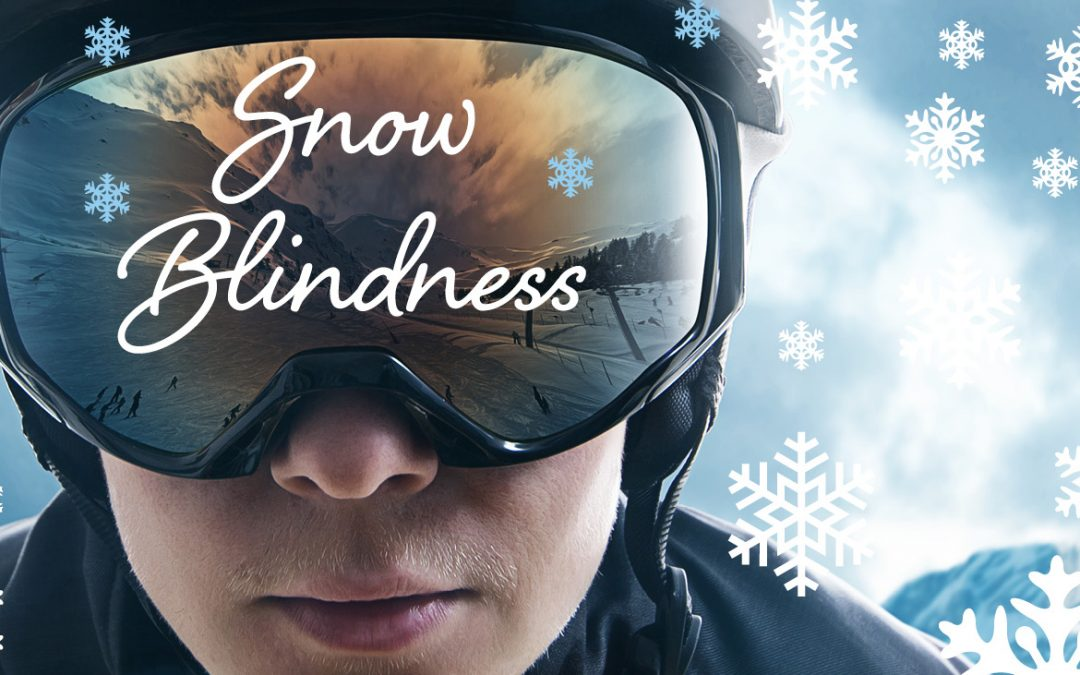 Preventing Snow Blindness